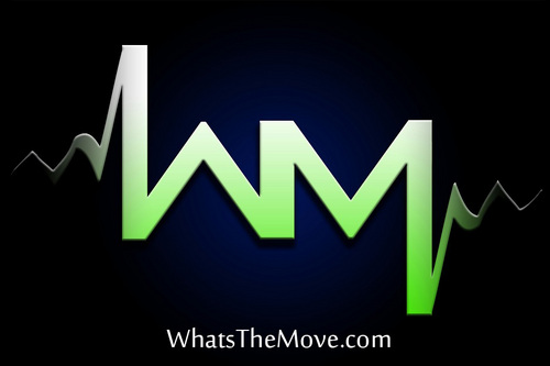 WhatsTheMove.com for @WhatsTheMove