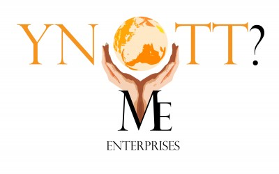 YNOTT? Me Enterprises Logo for @MrYNOTT