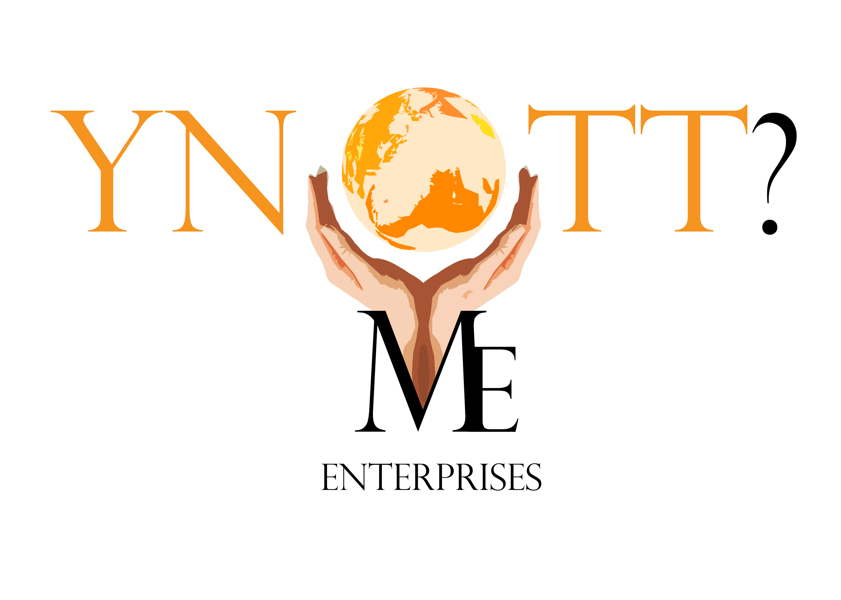 YNOTT? Me Enterprises Logo