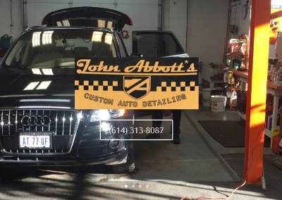 JohnsCustomAutoDetailing.com