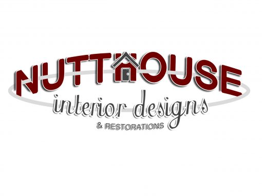 Nutthouse Interior Design Logo